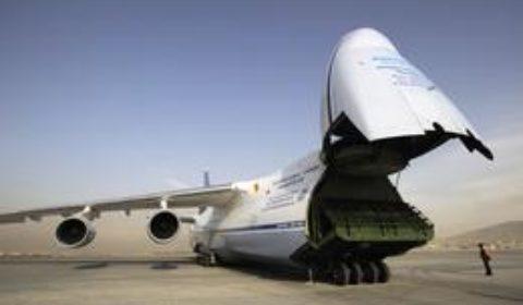 L'Otan en pourparlers avec les Russes pour augmenter les capacités de transit