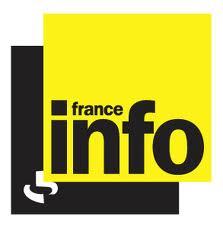 FranceInfo Logo
