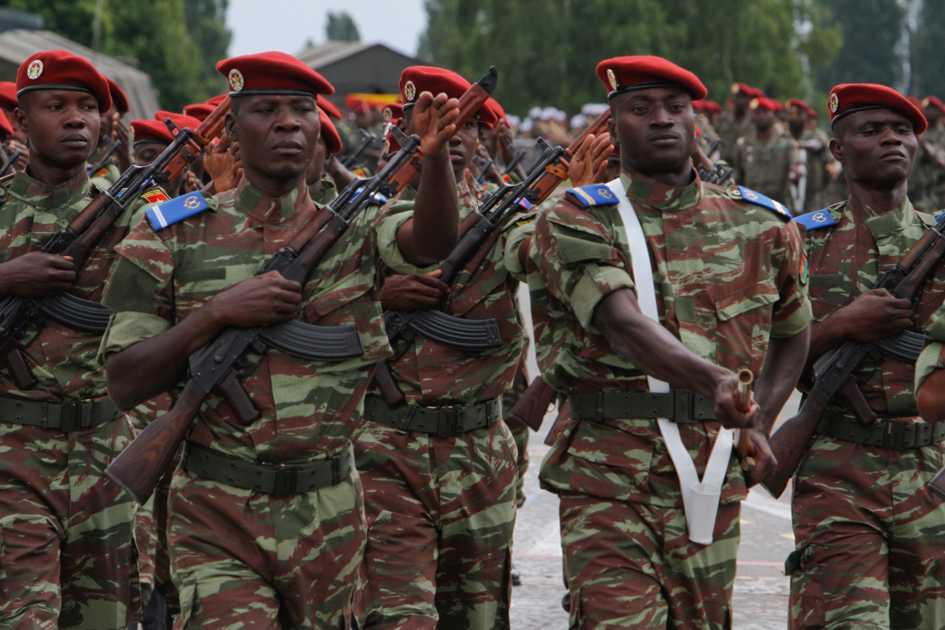 L'opération PSDC Niger : cinq menaces pèsent sur le pays. Les objectifs de la mission
