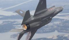 JSF / F35 : un prix qui s'envole, un rapport canadien qui décoiffe