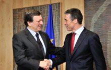 Barroso plaide pour des liens renforcés entre l'UE et l'OTAN