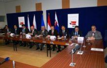 Les «Visegrad» coopéreront également… en parole surtout !