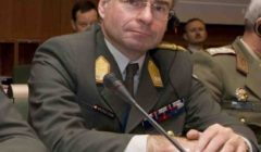 Un Autrichien va prendre la tête de l'Etat-major UE en 2013