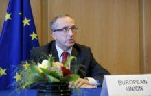 Un Polonais favori pour l'ambassade de l'UE à Kiev. La rotation 2012 en préparation (Maj)