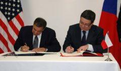 Les Tchèques signent un accord de réciprocité sur les marchés publics avec les Américains