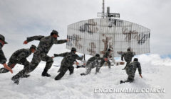 (Crédit: China Military Online)