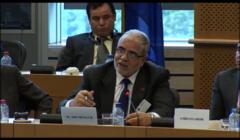 Armes, frontières, police : les enjeux de la sécurité en Libye (vice-Premier ministre libyen)