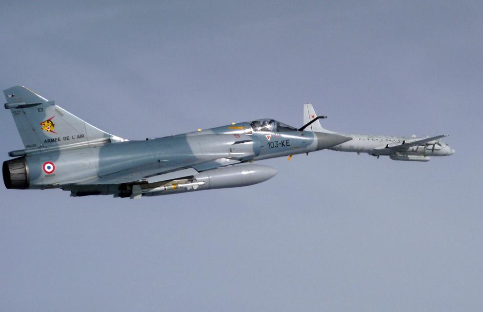 La mission de surveillance aérienne des pays baltes prolongée. Mais non sans peine…