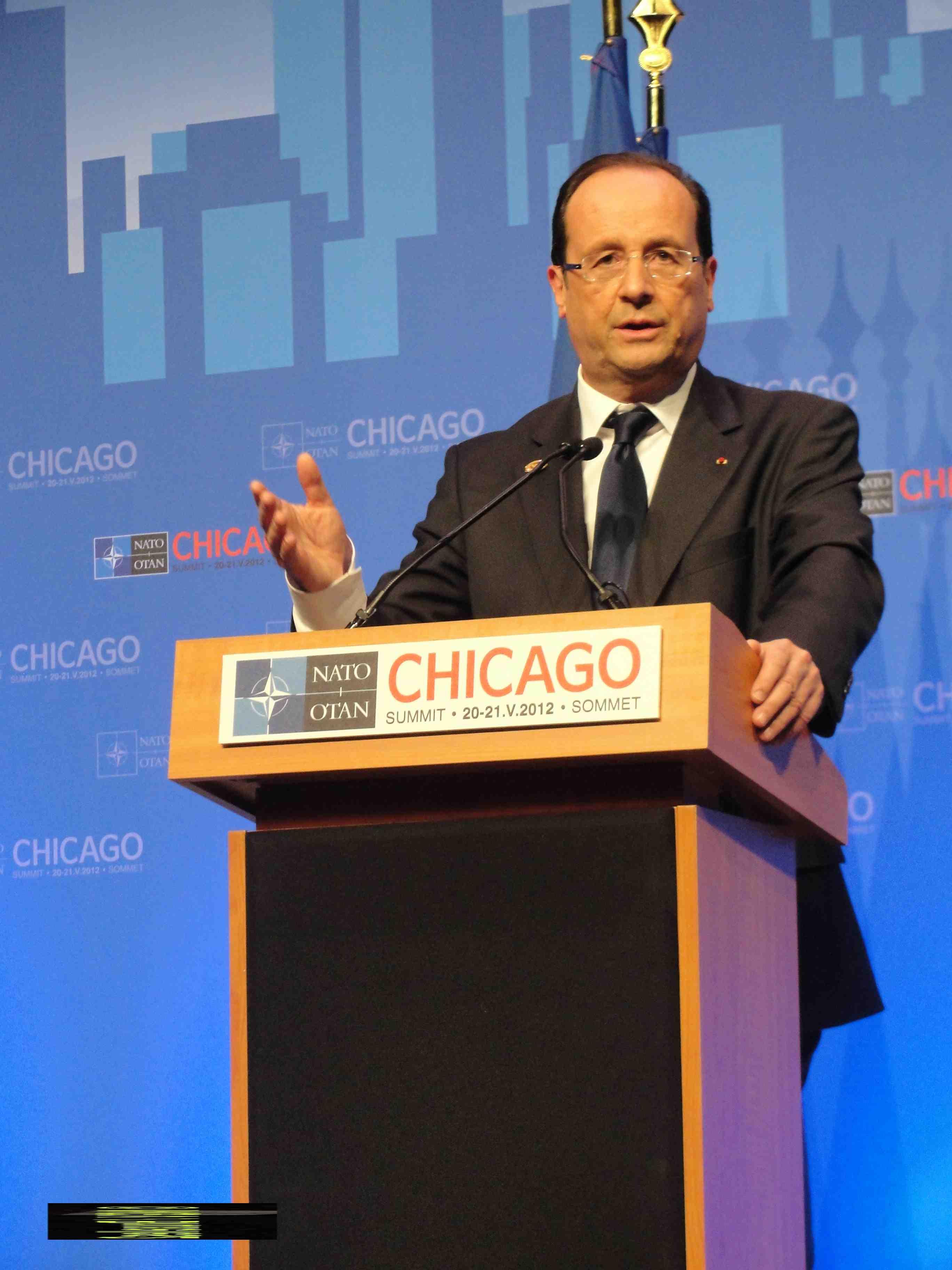 Retrait français d'Afghanistan, les «précisions» de F. Hollande: toujours un peu floues