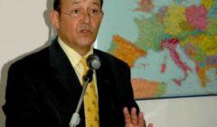 Le Drian, le monsieur «Défense» de F. Hollande. Portrait d'un Européen