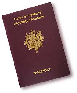 Chez François Hollande : Etrangers non admis