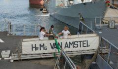 Jugement aux Seychelles pour les pirates arrêtés par la force européenne