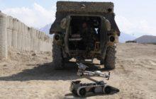 Les premiers projets de la Smart défense (maj2)