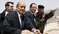 Le retrait français d'Afghanistan en quelques questions et explications
