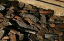 Traité sur le commerce des armes: l'UE veut parler d'une seule voix… Pas facile !