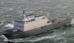 Les Néerlandais mettent le paquet sur le renseignement et sur Ocean Shield