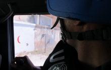 En Syrie, les observateurs jettent le gant. Les Européens se calfeutrent