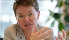 Une diplomate allemande nommée représentant spécial de l'UE pour l'Asie centrale