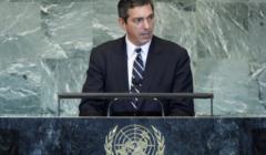 Si c'était un … Grec représentant spécial sur les Droits de l'Homme ?