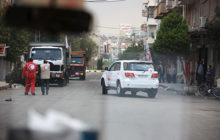 23 millions d'Euros pour la Syrie. L'Europe débloque une aide humanitaire d'urgence