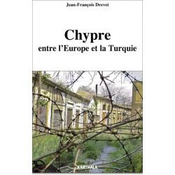Chypre, une ile coupée en deux, voire en trois…
