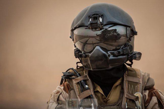 (crédit : Etat-Major des armées / DICOD)