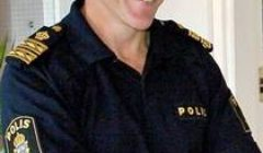 Un Suédois prend le relais à Eupol Afghanistan