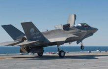 Le choix du F-35B : couteux, désastreux (expert UK)