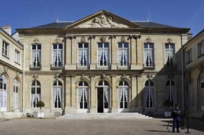Un nouveau livre blanc français, avec une sensibilité européenne