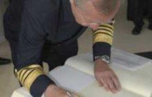 Il faut coopérer davantage, explique le général Syren qui dénonce les réticences des Etats
