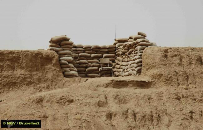 EUFOR Tchad. Une mission très politique mais aussi un défi logistique