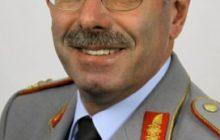 Un nouveau commandant à la KFOR