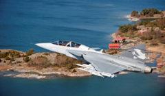 VolEssaiSuissGripenSuede@Saab12