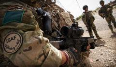 L'attaque des talibans sur Camp Bastion cloue huit avions au sol
