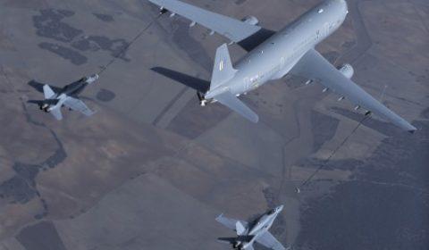 L'armée française va acquérir 14 Airbus A330 MRTT