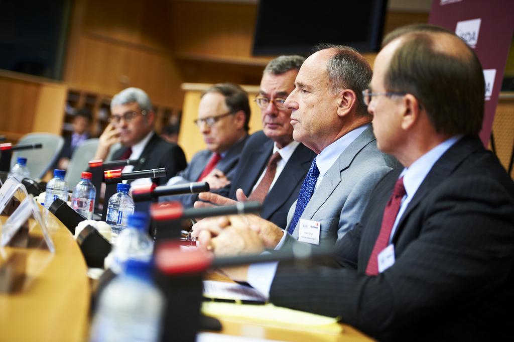 Entre Russes et l'OTAN, le dialogue de sourds sur le bouclier anti-missiles continue