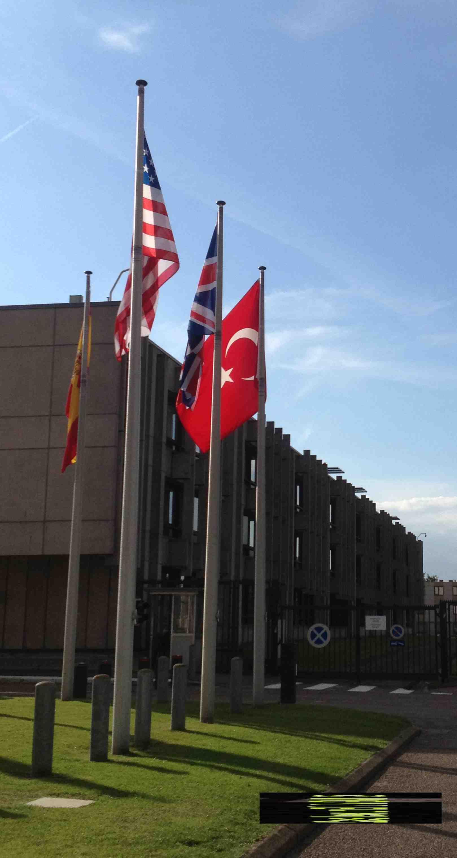 Turcs et Syriens se chamaillent. Dérapage contrôlé… Danger ?