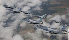 Un Mirage français s'écrase près de Luxeuil. Aux commandes un Taïwanais (maj2)