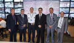 Protéger les VIP, des officiers palestiniens en «stage» à Paris