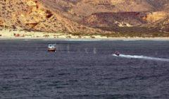 Opération coup de poing de la marine néerlandaise près des côtes somaliennes