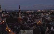 Tallinn, la capitale estonienne (Source : Visit Estonia)