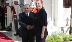 L'Algérie partenaire incontournable pour le Mali. Les USA en visite