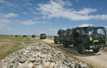 Des Patriot de l'OTAN bientôt déployés en Turquie. Défensifs… (maj)
