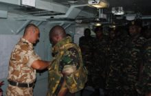 Dernières nouvelles de la piraterie (25 novembre 2012) (MAJ)