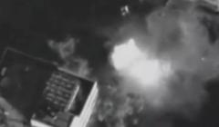 Entre Israel et Gaza, l'escalade. Le chef militaire du Hamas tué (video)