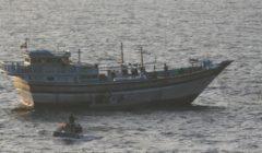 Le juge seychellois ne goute pas l'humour pirate