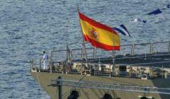 L'Espagne prendra le commandement d'Eunavfor en décembre
