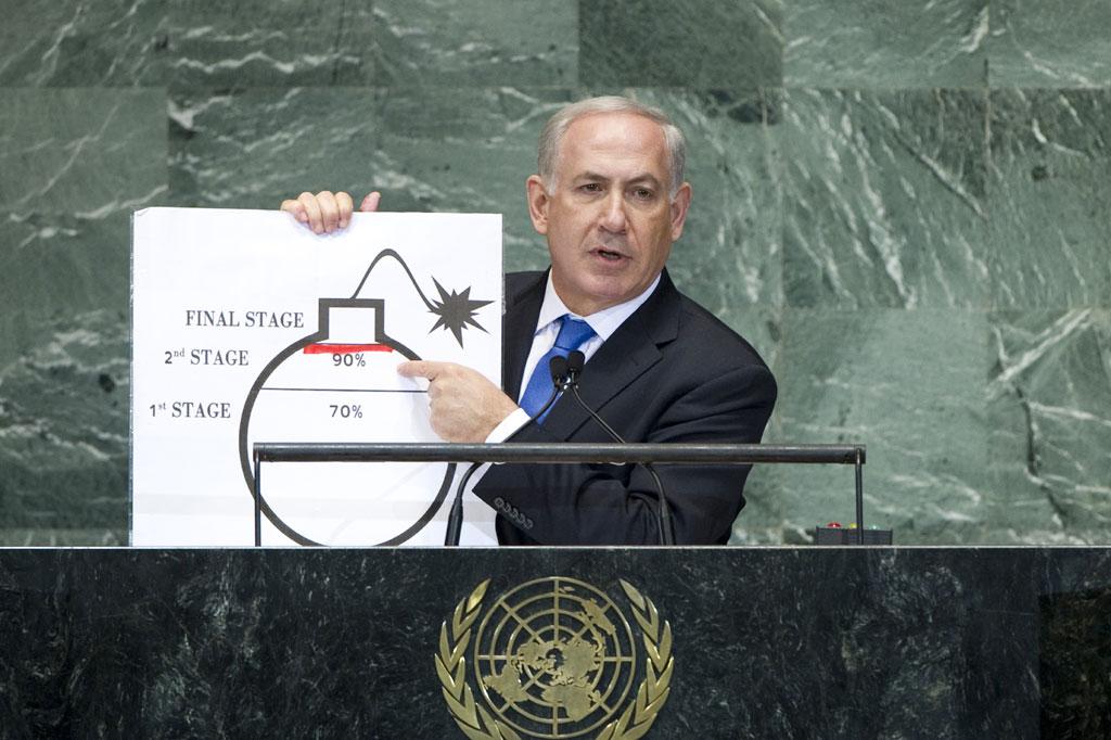 L'Iran aura la bombe. Changement de donne au Moyen-Orient ?