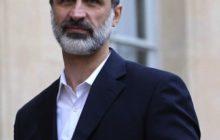 La coalition syrienne reconnue par l'Union européenne, au dessert
