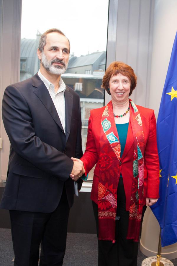 L'Europe appelle à la saisine de la Cour pénale internationale sur le régime syrien